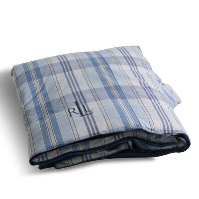 Plaid Comforter Dye 326 Product Image