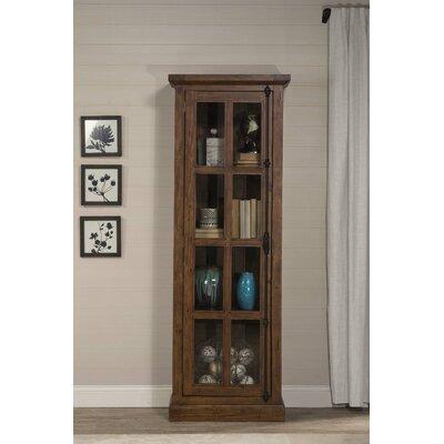 Birch Lane Heritage Door Tall Accent Cabinet