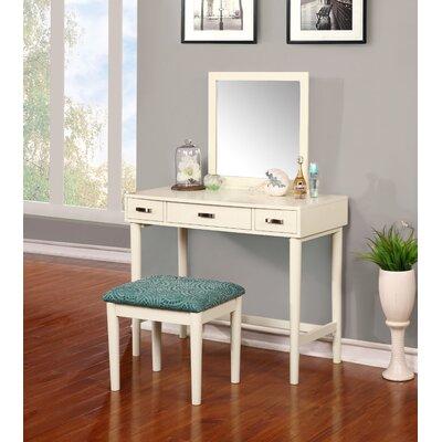 Set Mirror Vanity 2654 Product Image