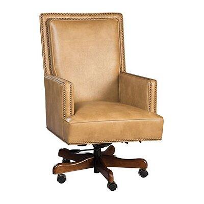 Fairfield Chair Leather Executive Chair Upholstery Wine
