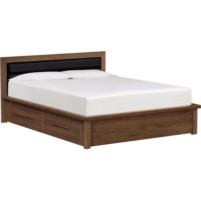 Copeland Upholstered Storage Platform Bed