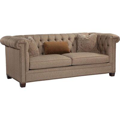 Fairfield Chair Chesterfield Sofa Upholstery Bark