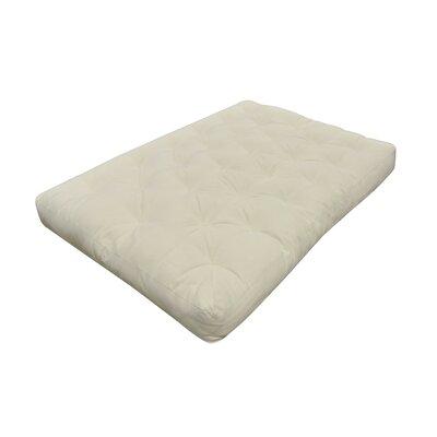 Alwyn Home Cotton Futon Mattress