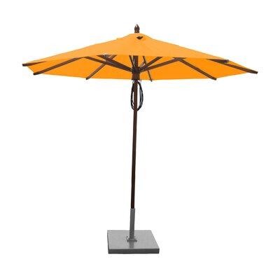 Greencorner Umbrella Yellow