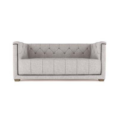 Canora Grey Sofa Upholstery Silver Streak
