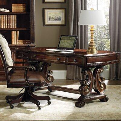 Hooker Palais Desk Chair Set