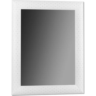 Latitude Run Maselli Wall Mirror
