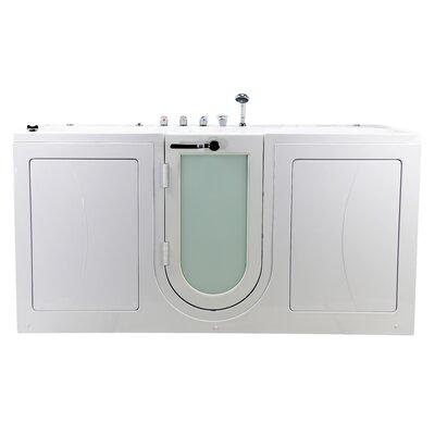 Whirlpool Bathtub Fast Fill Faucet