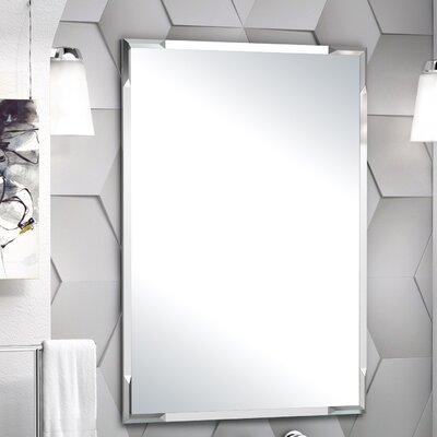 Gatco Flush Mount Bathroom Vanity Mirror