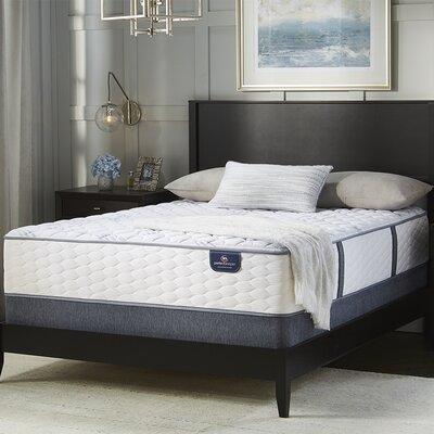 Serta Extra Firm Innerspring Mattress Adjustable Base Sleeper Mattresses