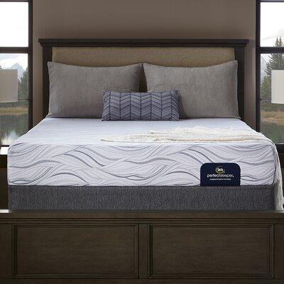 Serta Medium Memory Foam Mattress Box Spring Sleeper Mattresses
