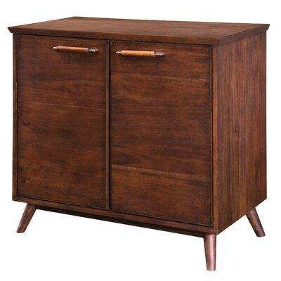 Corrigan Studio Door Cabinet Modern Chests Cabinets
