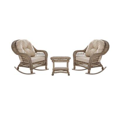One Allium Way Garden Seating Group Cushions