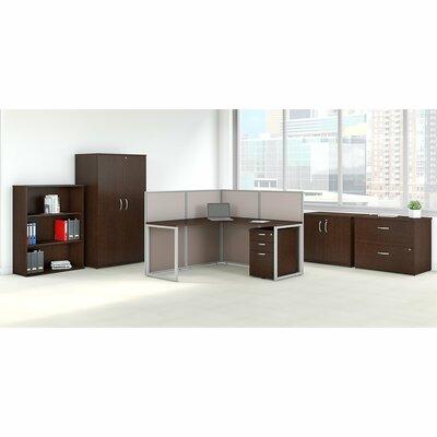 Bush Desk Office Suite