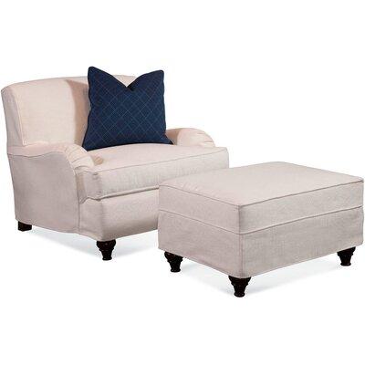 Braxton Culler Estate Armchair Upholstery Vintage