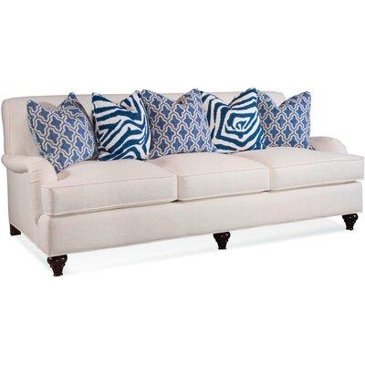 Braxton Culler Estate Sofa Upholstery Vintage