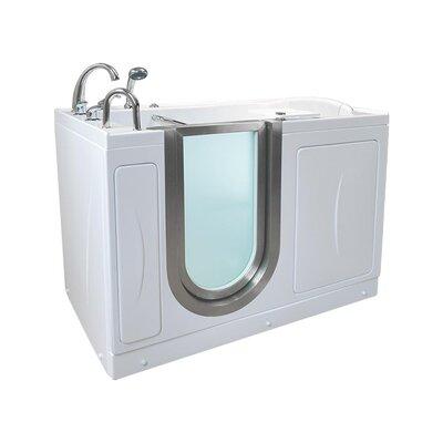Acrylic Air Bathtub Air Heat