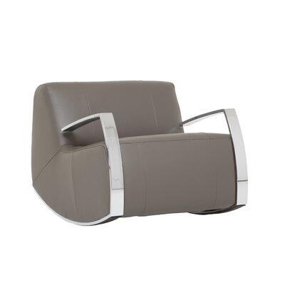 EQ3 Rocking Chair Eq Body Fabric Urban Vapour