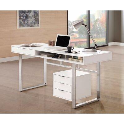 Latitude Run Wooden Desk