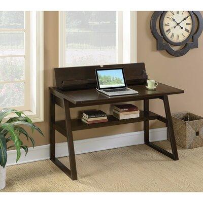 Winston Wooden Desk Flip Top