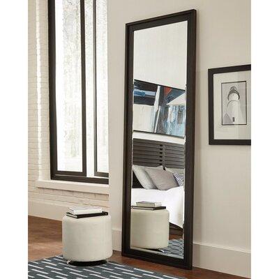 Longshore Tides Cathcart Fine Looking Floor Full Length Mirror