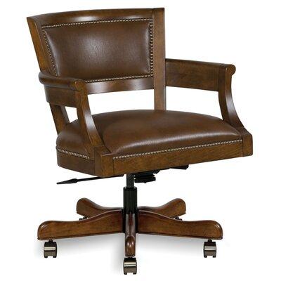 Fairfield Chair Task Chair Body Wine