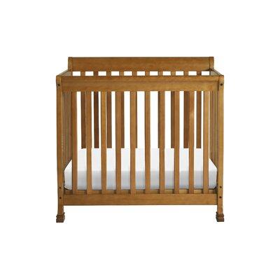 Davinci Mini Crib Set Convertible Nursery