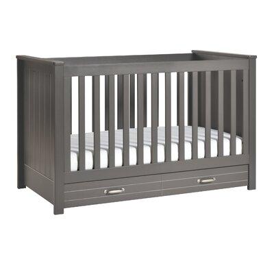 Crib Storage Convertible 1393 Product Image