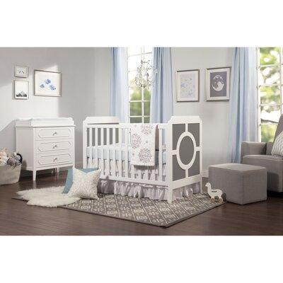 Davinci Convertible Crib Regency Nursery