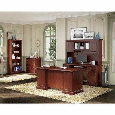 Kathy Ireland Office Set Office Bush