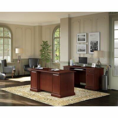 Kathy Ireland Office Suite Office Bush