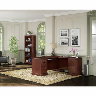 Kathy Ireland Desk Office Suite Office Bush