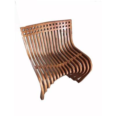 Bayou Breeze Keeble Papasan Chair