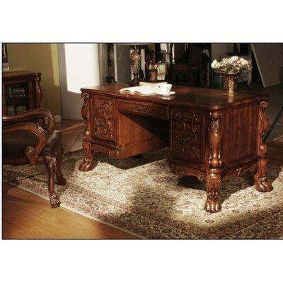 Executive Desk Chair Set