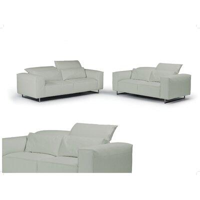 Bellini Giadia Leather Sofa
