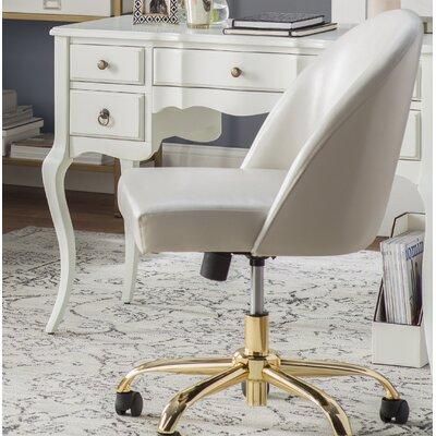 Avenue Six Chair Cream