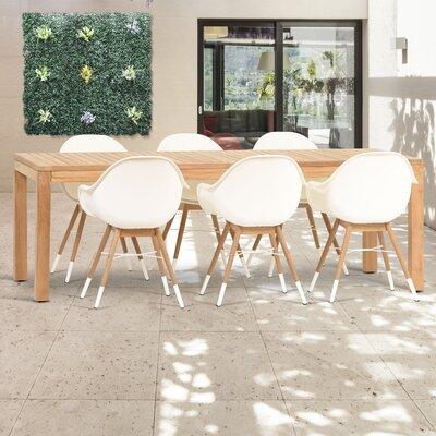 Corrigan Studio Dining Set