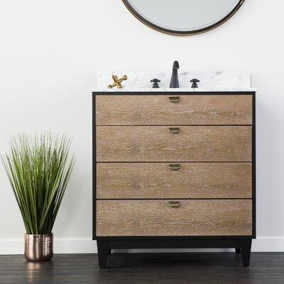 Union Macfarlane Single Bathroom Vanity