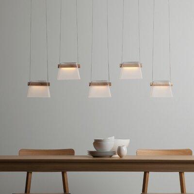 Corrigan Studio Cothran Light Led Cluster Pendant