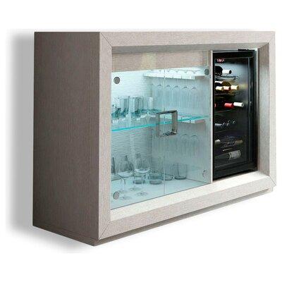 Brayden Studio Bar Cabinet