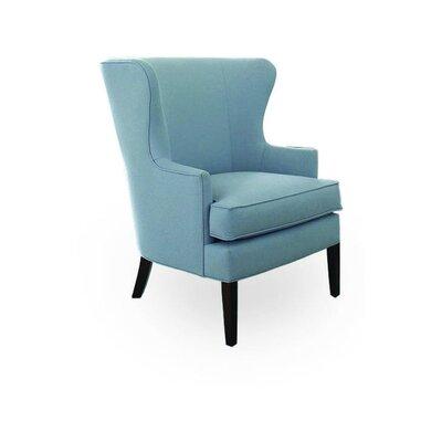 Braxton Culler Wingback Chair