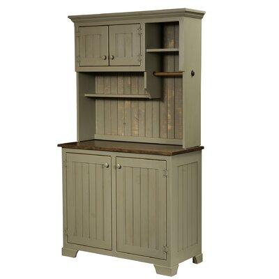 August Grove Bar Cabinet