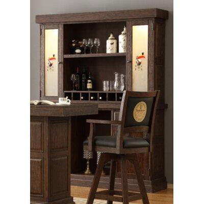 Eci Back Bar Set Of Eci Furniture
