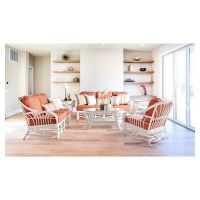 Bay Isle Home Seating Group Cushions