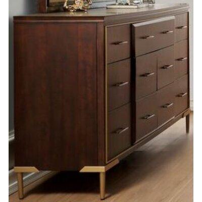 Mercer41 Drawer Dresser Mercer