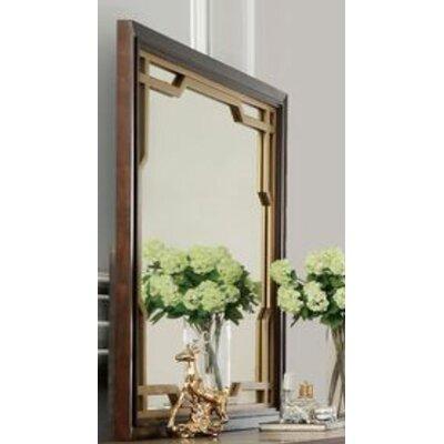 Mercer41 Rectangular Dresser Mirror Mercer