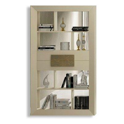 Everly Quinn Standard Bookcase Matte