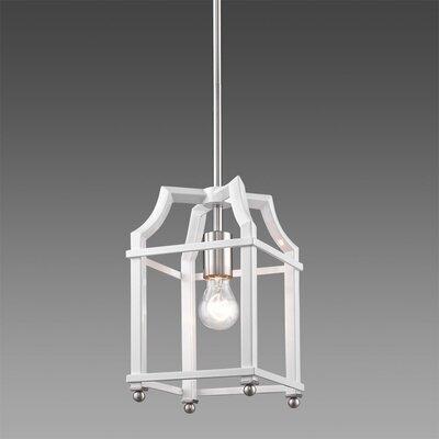 Darby Home Light Lantern Pendant Pendant Lights