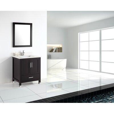 Ebern Designs Cybulski Single Bathroom Vanity Set