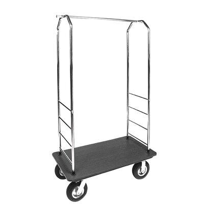 Central Specialties Bellman Utility Cart